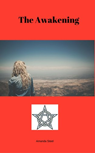 Book: The Awakening (Hope and Magic) by Amanda Steel