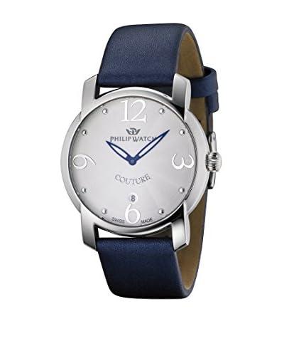 Philip Watch Reloj Couture Azul 38 mm