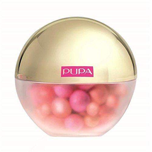 PUPA BLUSH 001 Dot Macarons - Fard Collezione DOT SHOCK