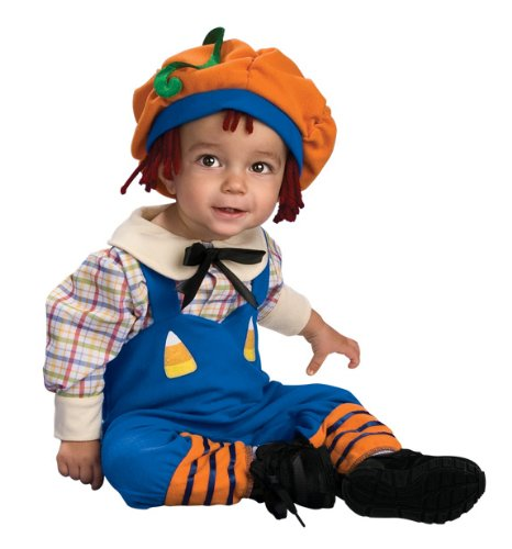 Rubie's Costume Co Boys Yarn Babies Ragamuffin Boy Costume