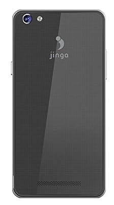 Jinga Hotz M1 4G 5 inch smartphone