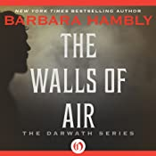 The Walls of Air: The Darwath Trilogy, Book 2 | Barbara Hambly