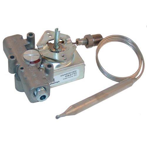 Vulcan Hart Fryer Thermostat Temperature Control 410837-1