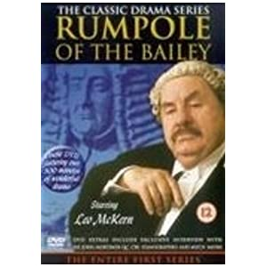 Rumpole of the Bailey - The Entire First Series movie