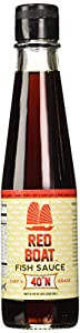 Red Boat Fish Sauce (8.45 ounce)
