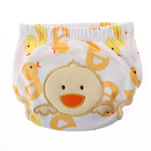 Cloth Potty Training Pants