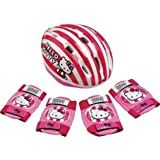 Hello Kitty Bike Safety Set - Girls'