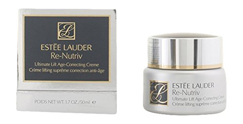 Estee Lauder Re-Nutriv Ultimate Lift Age-Correcting Crema, Donna, 50 ml
