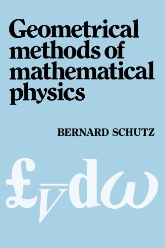 Geometrical Methods in Mathematical Physics