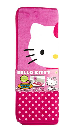 Hello Kitty Microfiber Rug - 1