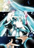 初音ミク Happyくじ ラストワン賞『オリジナル3Dポスター Illustration by KEI』(全1種) ファミリーマート限定販売品