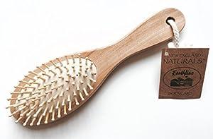 Wooden Massage Hair Brush 1 Brush