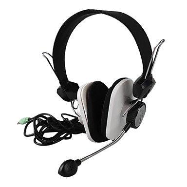 Kanen Km-510 Universal Super Bass Headphone With Microphone
