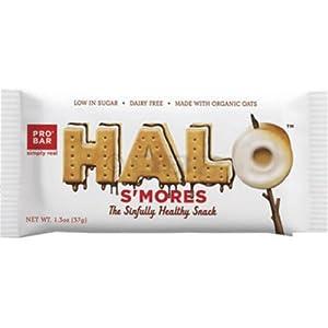 Probar Halo S'Mores -- 12 Bars