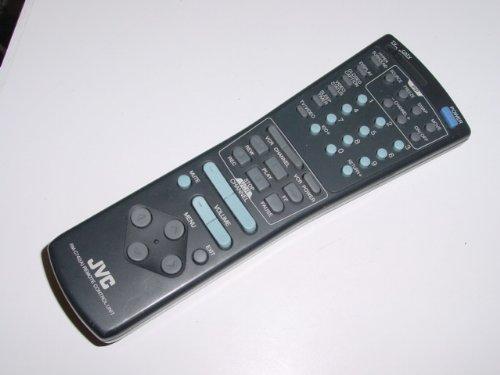 Jvc Rm-C742 Tv Vcr Catv Pip System Remote Control For Av27750, Av32750, Av35570, Av3570, Av35720, Av35750, Jvcav32750, Jvcav35750,
