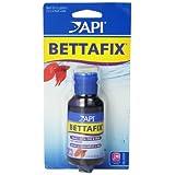 Aquarium Pharmaceuticals BettaFix Remedy 1.7 oz