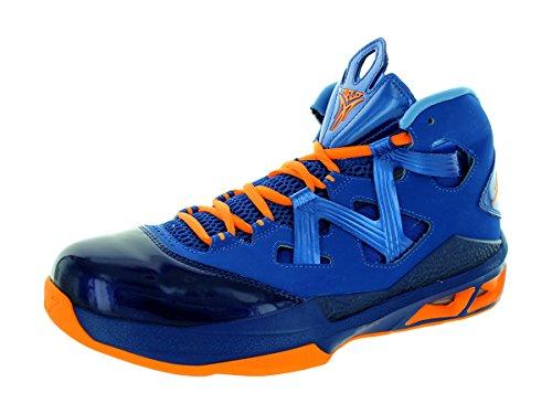 Nike Jordan Men's Jordan Melo M9 Gm Ryl/Brght Ctrs/Dp Ryl Bl/Un Basketball Shoe 8 Men US
