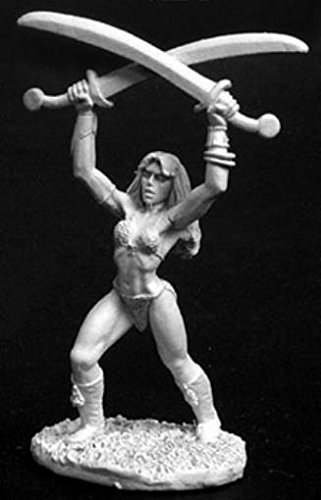 Korin Barbarian - 1