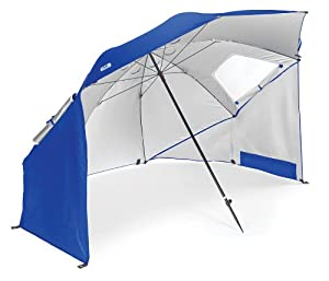 Sport-Brella Umbrella, Blue