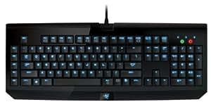 Razer BlackWidow Ultimate Mechanical Gaming Keyboard