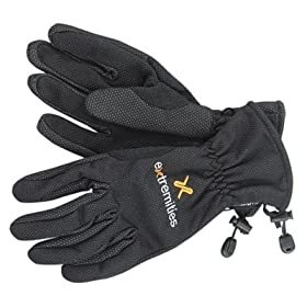 Chiba Pro Waterproof Glove | Buy Online | ChainReactionCycles.com