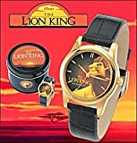 Lion King 10th Anniversary Watch in Tin