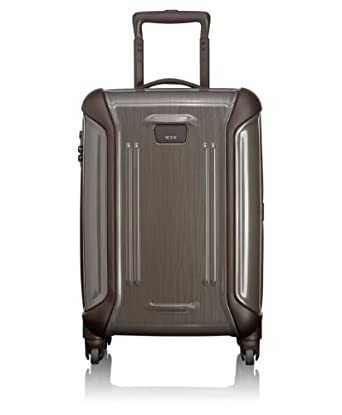 Tumi Vapor International Carry On, Smoky Quartz, One Size
