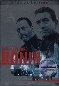 Ronin - Steelbook [Special Edition] [2 DVDs]