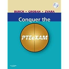 Conquer the PTE Exam, 1e