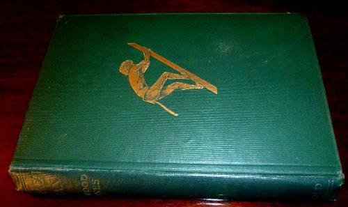 Arboreal Man by F. Wood Jones First Edition 1916 PDF