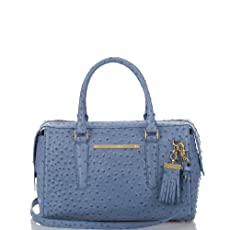 Gemma Satchel<br>Normandy Chambray