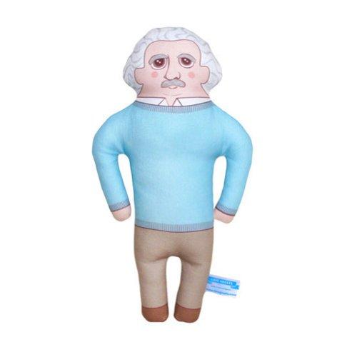 Late Greats Doll, Einstein
