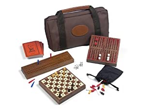 Drueke Travel Series Multi Game