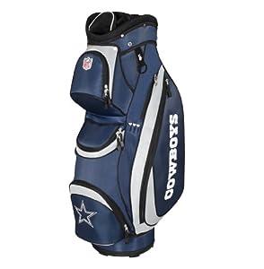 Wilson Golf NFL Deluxe Golf Cart Bag by Wilson