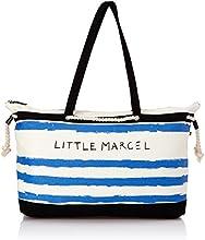 Little Marcel Navi, Sac 48h - Bleu (Marine), Taille Unique