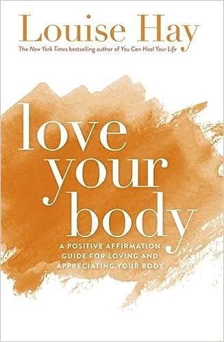 Love Your Body: A Positive Affirmation Guide for Loving and Appreciating Your Body price comparison at Flipkart, Amazon, Crossword, Uread, Bookadda, Landmark, Homeshop18