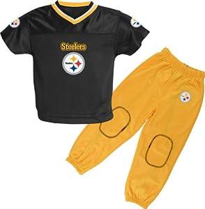 Pittsburgh Steelers Kid