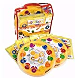 1St Gr Learning Palette Math 2 Base Center Kit