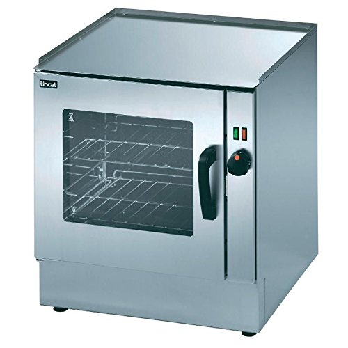 Heavy Duty 3kW Electric Fan Assisted Oven Commercial Kitchen Pub Restaurant Cafe