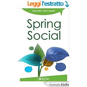 Spring Social: Integra i social network nelle applicazioni software in linguaggio java