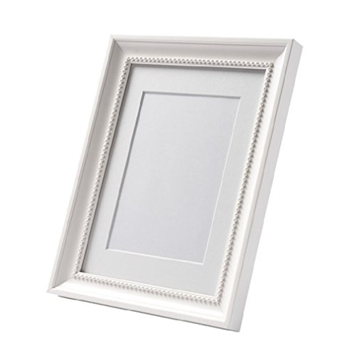 Ikea Söndrum 4*6″frame, White (1 pack)