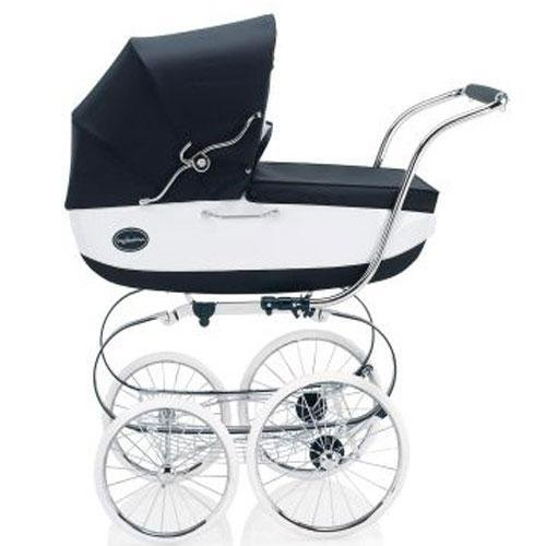 Prams From Birth front-1033959