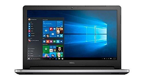 "Dell Inspiron 15 Signature Edition 15.6"" Touchscreen Laptop with AMD Quad-Core A10 / 8GB / 1TB / Win 10 (i5555-2866SLV)"
