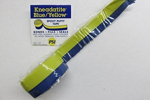 kneadatite-blue-yellow-epoxy-putty-tape-36-green-stuff