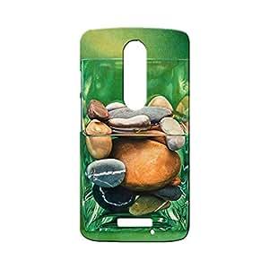 G-STAR Designer Printed Back case cover for Motorola Moto X3 (3rd Generation) - G0731