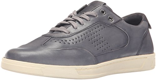 Cole Haan Men's Vartan T Toe Sport Ox Fashion Sneaker, Ironstone, 11 M US (Cole Haan Mens Grey Shoes compare prices)
