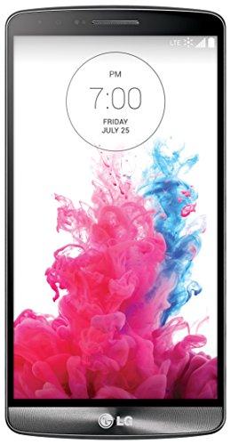 LG G3, Metallic Black 32GB