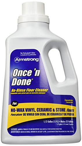 armstrong-330806-armstrong-once-n-done-cleaner-concentrate-1-2-gallon64oz