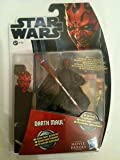 Star Wars Movie Hero Darth Maul Figure