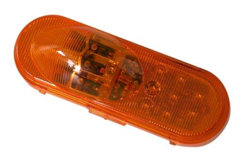 Truck-Lite Super 60 Series Led Side Turn Lamp 60315Y